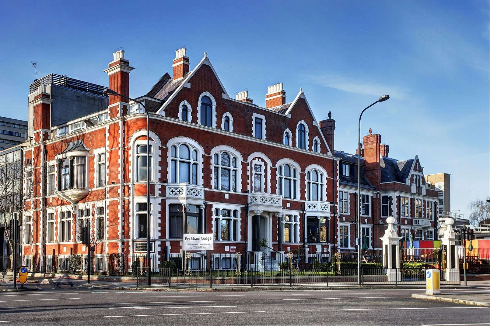 Peckham Lodge Hotel from London Hotel Group